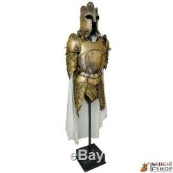Medieval King's Guard Armour Set Game Of Thrones Full Suit Of Armor