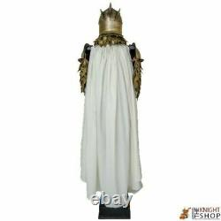 Medieval King's Guard Armour Set Game Of Thrones Full Suit Of Armor ii