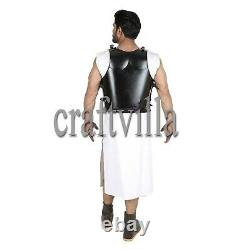 Roman Armour Breastplate Muscle Body Armour Iron Medieval Chest replica for gift