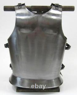 Roman Breastplate Armor Cuirass Chest Plate Steel Armor Chest Plate